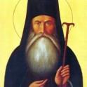 Sfantul Cuvios Gheorghe