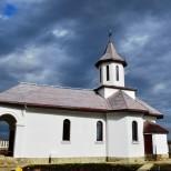 Manastirea Patroaia Deal - Biserica