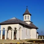 Manastirea Patroaia Deal
